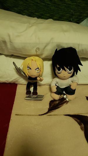 Anime Plushies for Sale in Los Angeles, CA