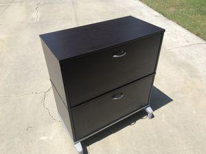 IKEA Galant File Cabinet for Sale in Riverside, CA