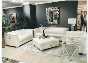 Set sofa and love seat for Sale in Hialeah, FL