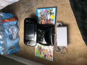 Nintendo Wii U for Sale in Plant City, FL
