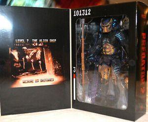 Predator 2 neca figure for Sale in Los Angeles, CA