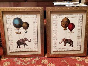 Elephant Art for Sale in Meridian, MS