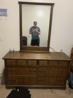Vintage Dresser for Sale in White Hall, WV
