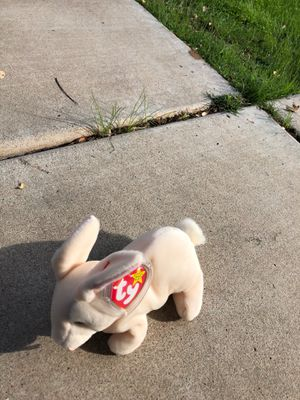 Nibbler Beanie Baby Rare for Sale in Scottsdale, AZ