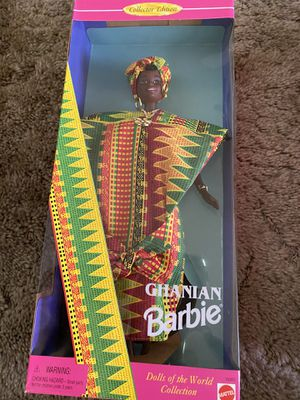 Ghanian Barbie, first in Bullard for Sale in Fresno, CA