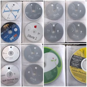 Lot of Vintage Apple Mac Software (14 discs) for Sale in Tracy, CA