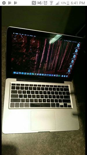 Late 2011 MacBook Pro for Sale in Strongsville, OH