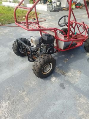 Two seater Go kart for Sale in West Palm Beach, FL