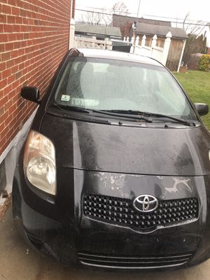 Toyota Yaris for Sale in Rosedale, MD