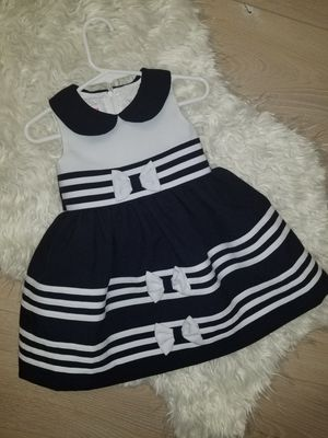 New beautiful dress size 18m, $10 for Sale in North Highlands, CA