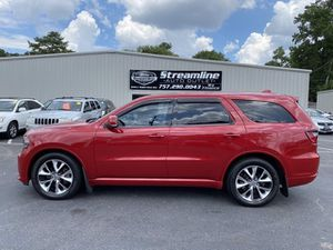 2014 Dodge Durango for Sale in Norfolk, VA