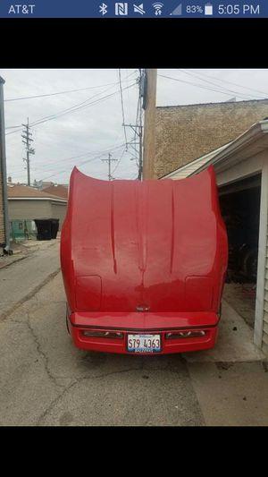 84 Chevy corvette for Sale in Chicago, IL