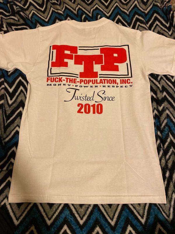FTP M.P.R.
