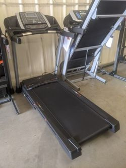 Nordictrack T 6.5 S Treadmill for Sale in Fontana,  CA