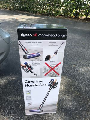 Dyson V8 motorhead origin for Sale in Pembroke Pines, FL