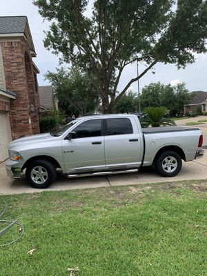 2009 DODGE RAM 1500 CREWCAB for Sale in Cypress, TX