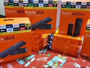 Firestick $75 for Sale in Brownsville, TX