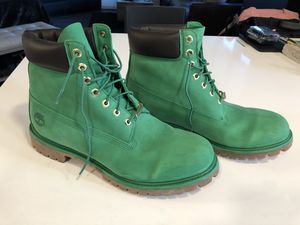 Timberland Men's Boots Limited Edition for Sale in Arlington, VA