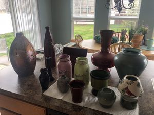 Home decor Vases for Sale in Lorain, OH