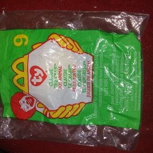Mc Donald's Ty Claude The Crab 1993 Rare & Sealed for Sale in Richland, WA