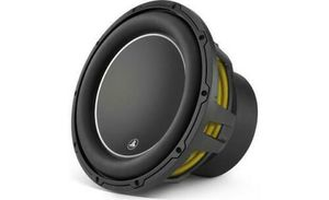 2 JL Audio 12 W6 car subwoofers box included for Sale in Nashville, TN