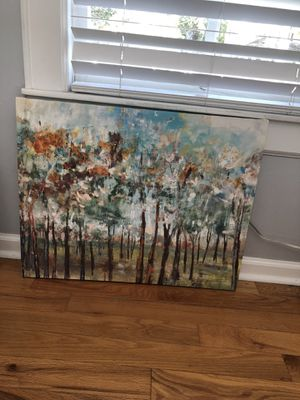Canvas painting for Sale in Tampa, FL