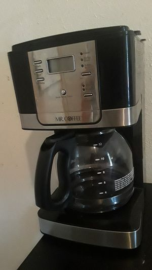 Mr. Coffee Maker for Sale in Fort Worth, TX