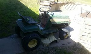 Lawn tractor for Sale in Jurupa Valley, CA