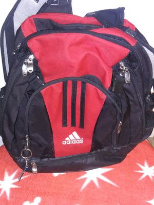 Adidas load spring sport backpack. for Sale in Tacoma, WA