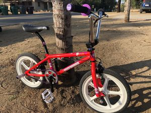 "2018 gt performer jr 16"" for Sale in Norco, CA"
