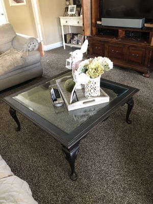 Coffee Table OBO for Sale in Tulare, CA
