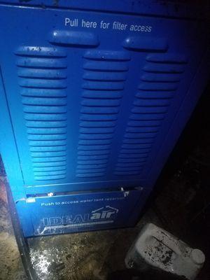 Dehumidifier for Sale in Southfield, MI
