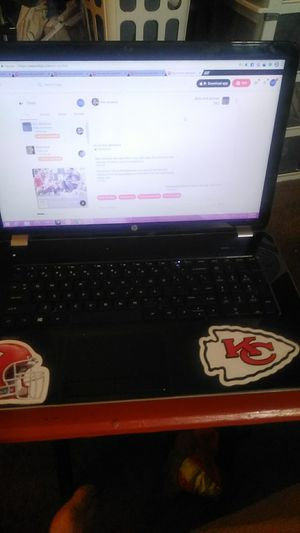 HP pavilion dts for Sale in Sugar Creek, MO