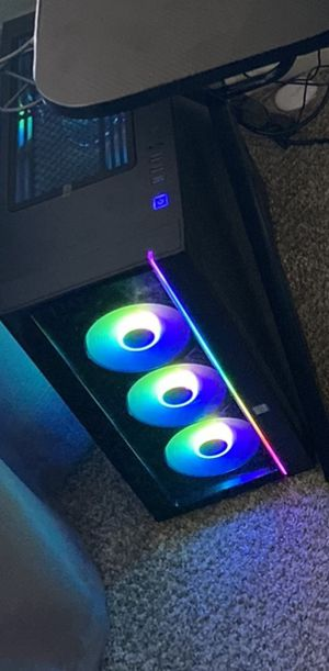 Pc gaming for Sale in Bedford, TX