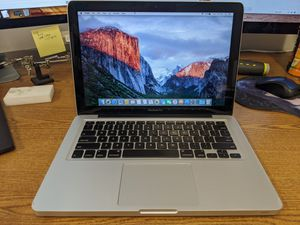 "MacBook Pro 13"" Mid 2009 4gb 500gb for Sale in Littleton, CO"