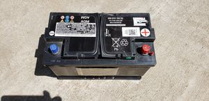 Battery Audi VW 000915105 CD for Sale in Ontario, CA