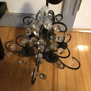 Light fixture for Sale in Medford, MA