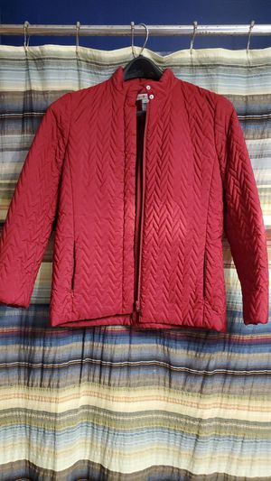 Real Clothes Quilted Jacket for Sale in Chesterland, OH