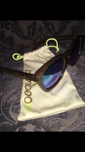 Bamboo sunglasses New for Sale in Chula Vista, CA