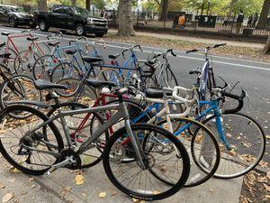 Bike Sale Sat Oct 31 Sund Nov 1 - Road hybrid women men fuji Panasonic Trek Giant $200-$400 for Sale in New York, NY