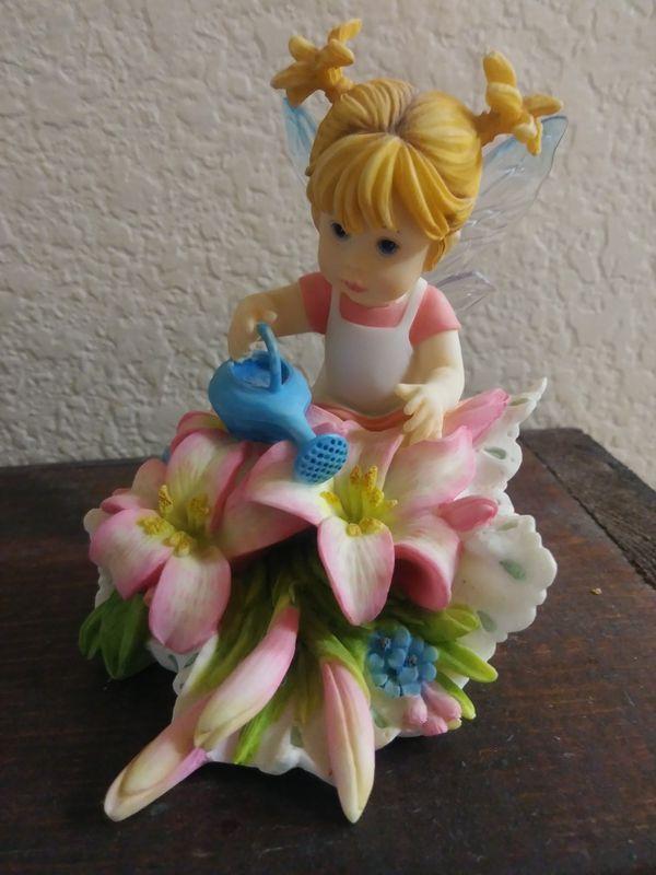 Wedding Bouquet Kitchen Fairie