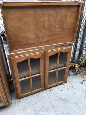 FREE Wood Kitchen Cabinets for Sale in Los Angeles, CA