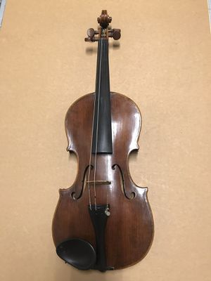 Johann Gottlob Seidel vintage Violin for Sale in Queens, NY