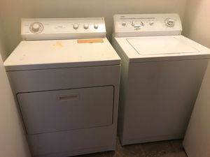 Washer/dryer for Sale in Bakersfield, CA