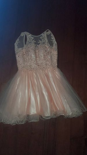 Blush Damas/Quinceanera Dress for Sale in Houston, TX