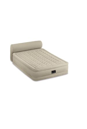 Headboard Airbed Mattress for Sale in Herndon, VA