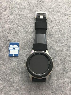 Samsung Watch Latest version LTE for Sale in Seattle, WA