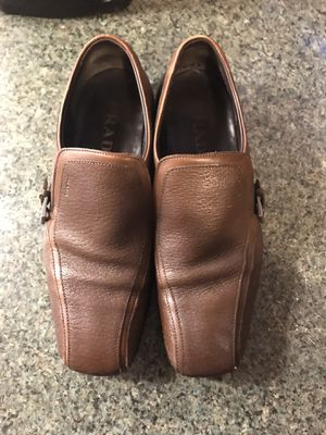 Men's PRADA Brown Dress Shoes for Sale in Chicago, IL