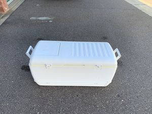 Igloo Cooler 38x15x15 for Sale in Avondale, AZ