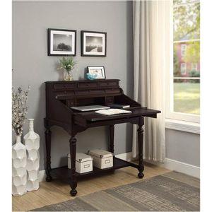 Coaster Furniture Secretary Desk 800772 (50% Off Sale) for Sale in Missouri City, TX
